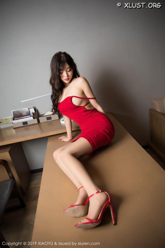 XLUST.ORG XiaoYu Vol.044 032