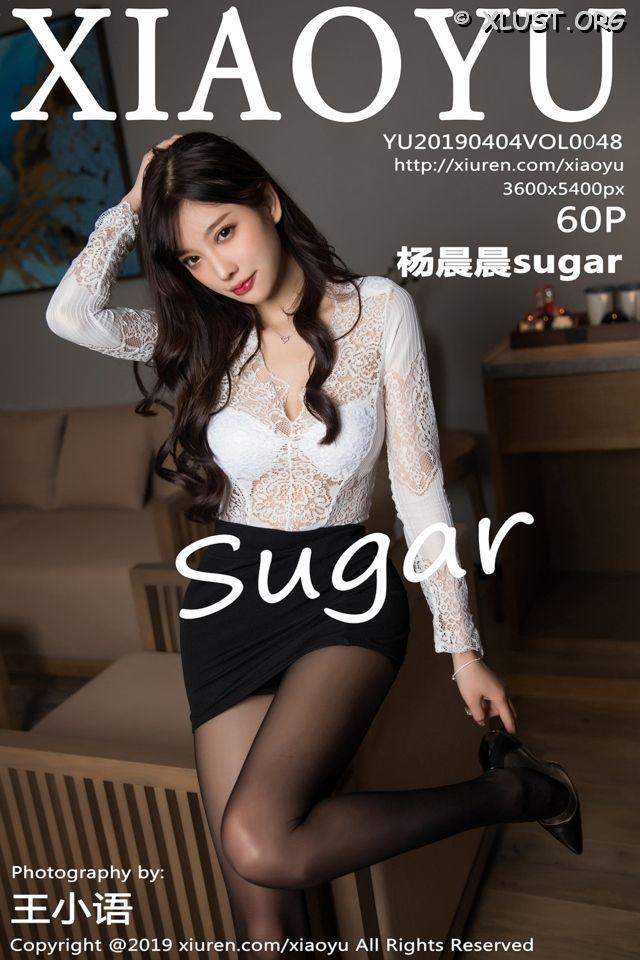 XLUST.ORG XiaoYu Vol.048 001