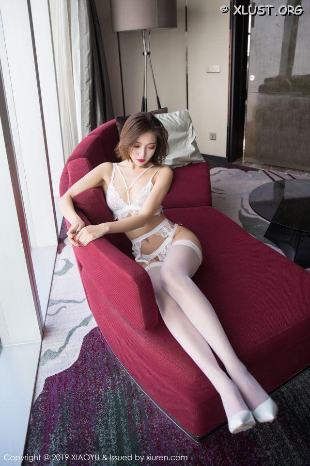 XLUST.ORG XiaoYu Vol.053 005