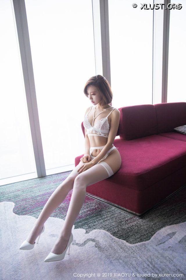 XLUST.ORG XiaoYu Vol.053 009