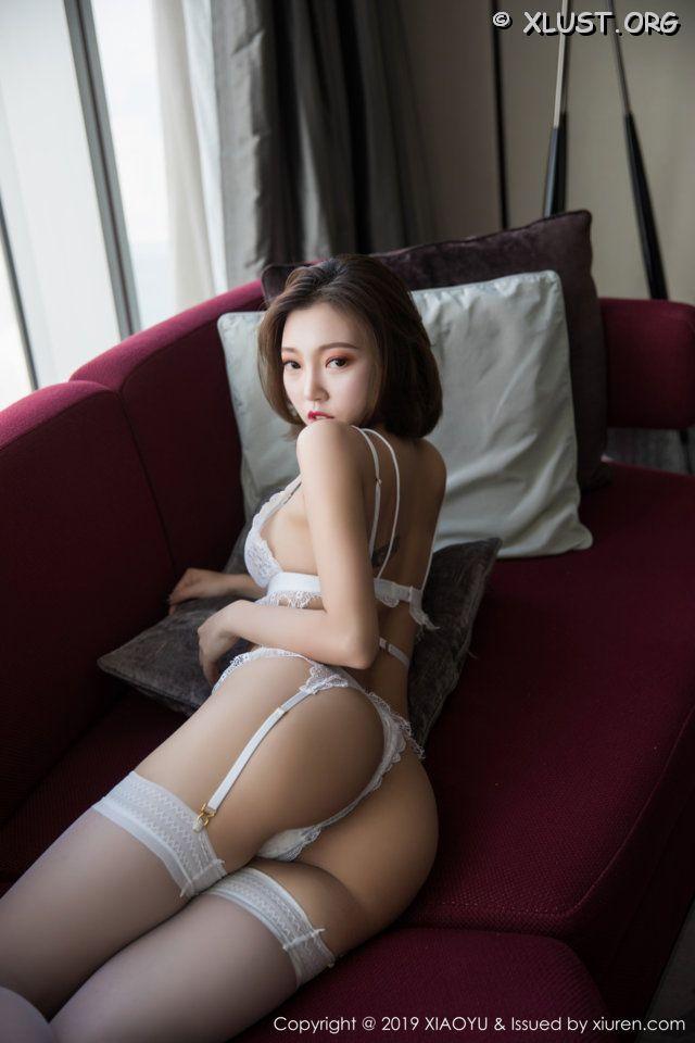 XLUST.ORG XiaoYu Vol.053 025