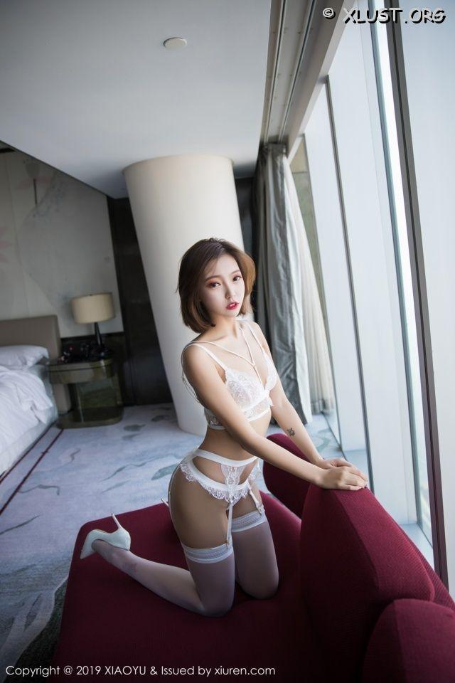 XLUST.ORG XiaoYu Vol.053 032