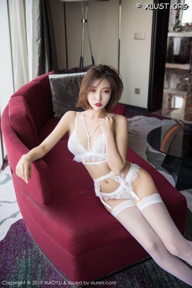 XLUST.ORG XiaoYu Vol.053 052