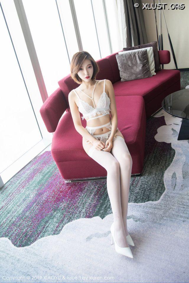 XLUST.ORG XiaoYu Vol.053 055
