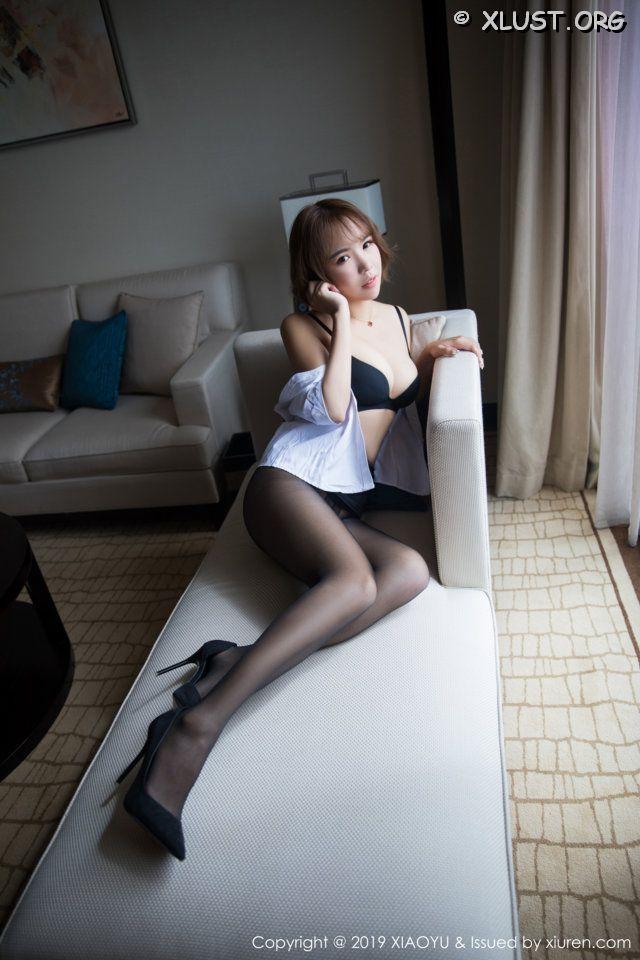 XLUST.ORG XiaoYu Vol.057 021