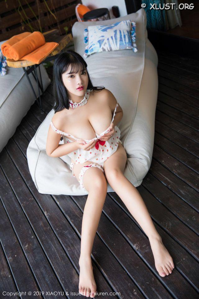 XLUST.ORG XiaoYu Vol.070 024