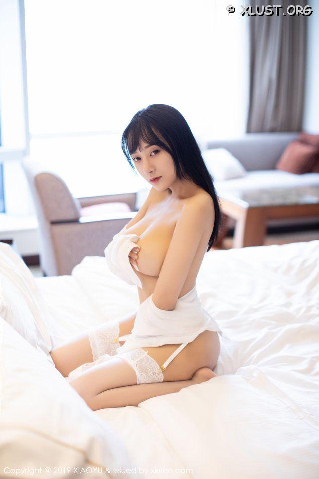 XLUST.ORG XiaoYu Vol.076 007