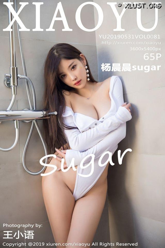 XLUST.ORG XiaoYu Vol.081 001