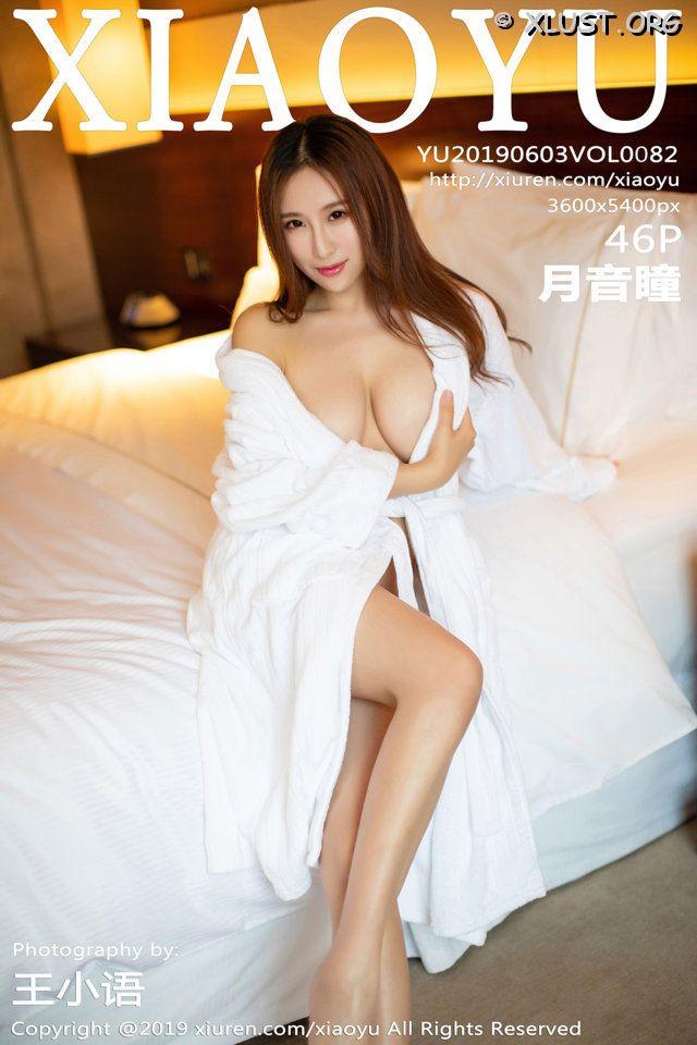 XLUST.ORG XiaoYu Vol.082 001