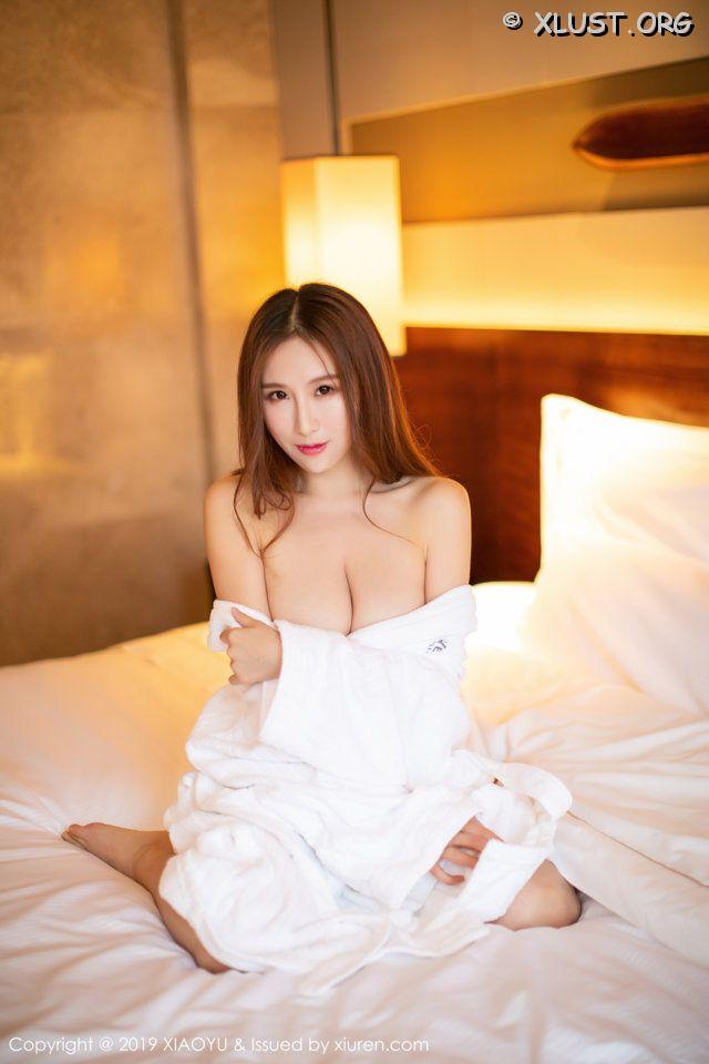 XLUST.ORG XiaoYu Vol.082 029