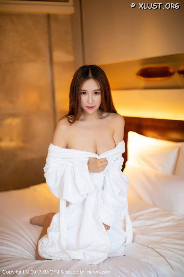 XLUST.ORG XiaoYu Vol.082 031