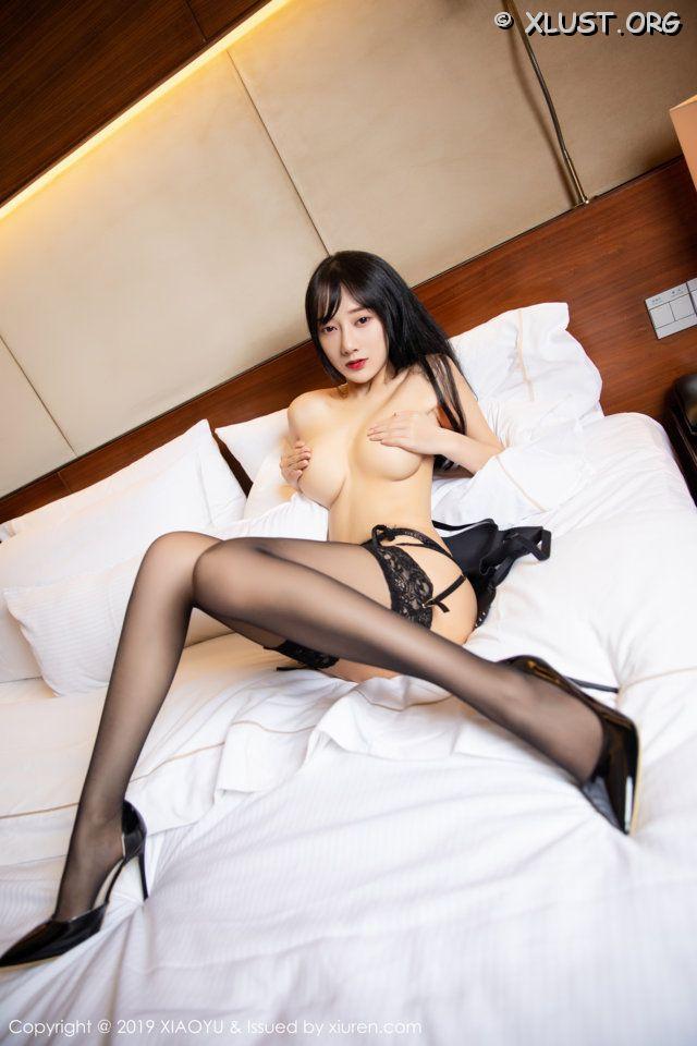 XLUST.ORG XiaoYu Vol.085 009