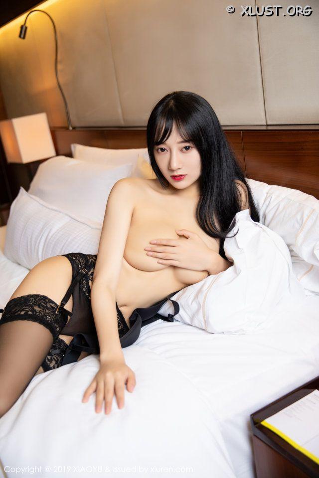XLUST.ORG XiaoYu Vol.085 024