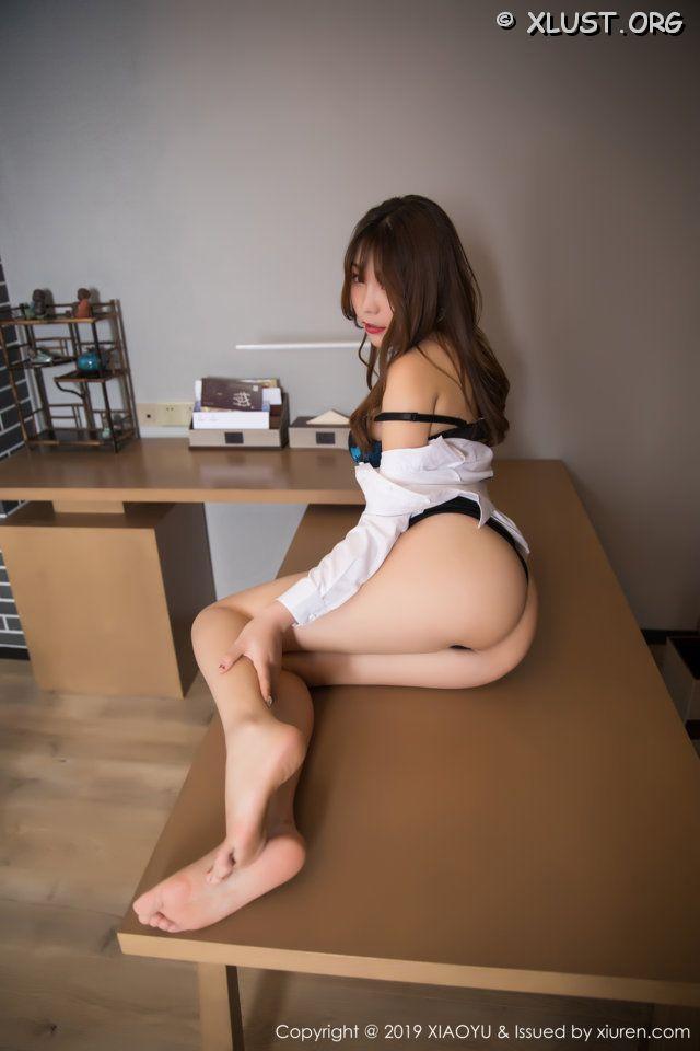 XLUST.ORG XiaoYu Vol.095 006