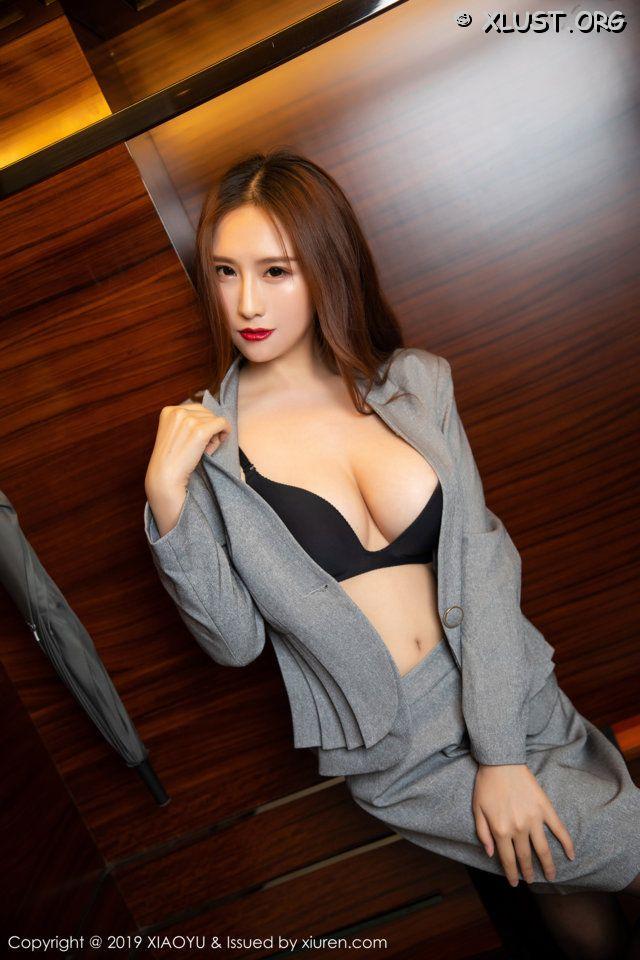 XLUST.ORG XiaoYu Vol.096 006