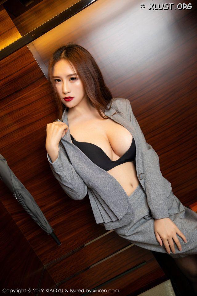 XLUST.ORG XiaoYu Vol.096 007