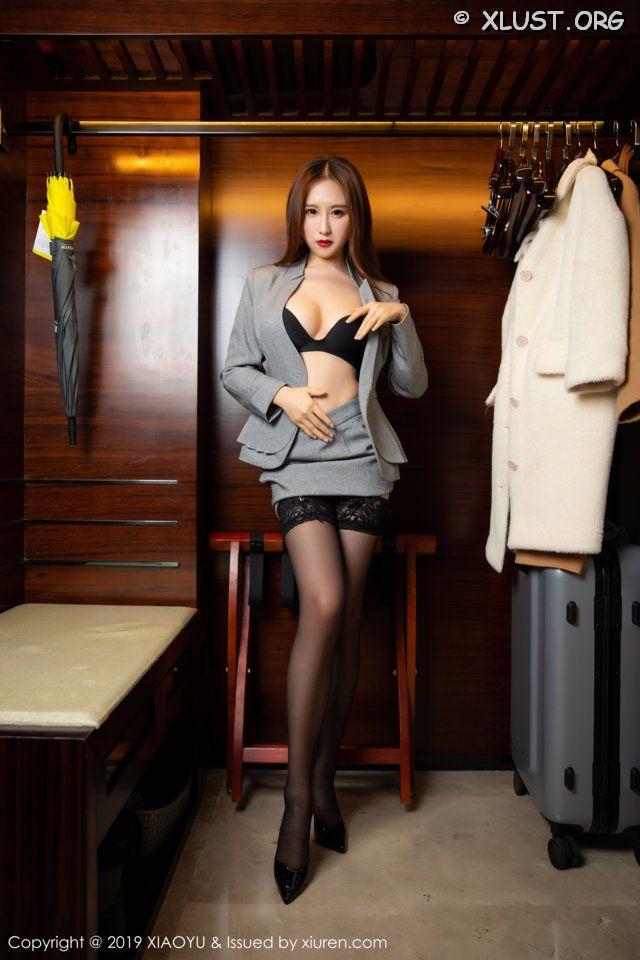 XLUST.ORG XiaoYu Vol.096 015