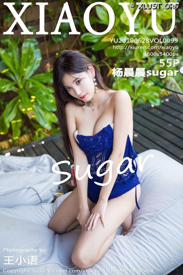 XLUST.ORG XiaoYu Vol.099 001