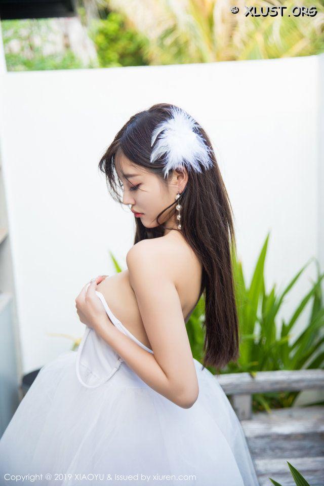 XLUST.ORG XiaoYu Vol.099 003
