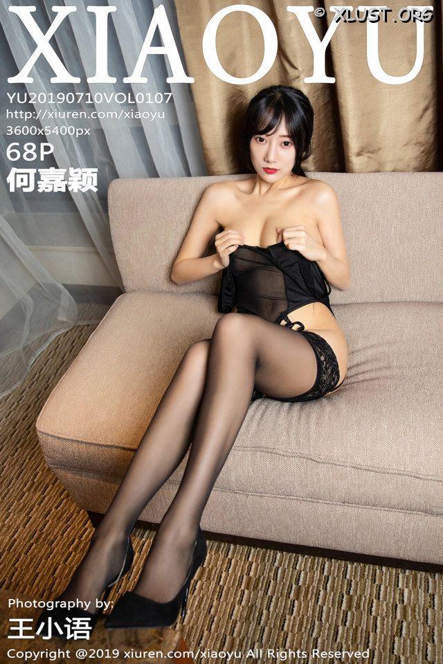 XLUST.ORG XiaoYu Vol.107 001