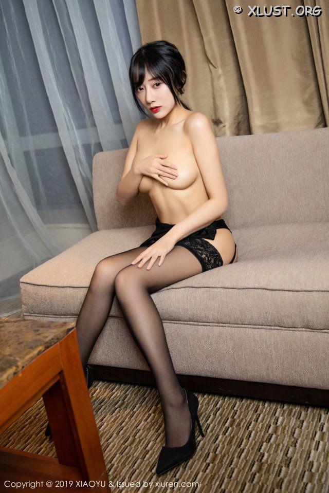 XLUST.ORG XiaoYu Vol.107 002