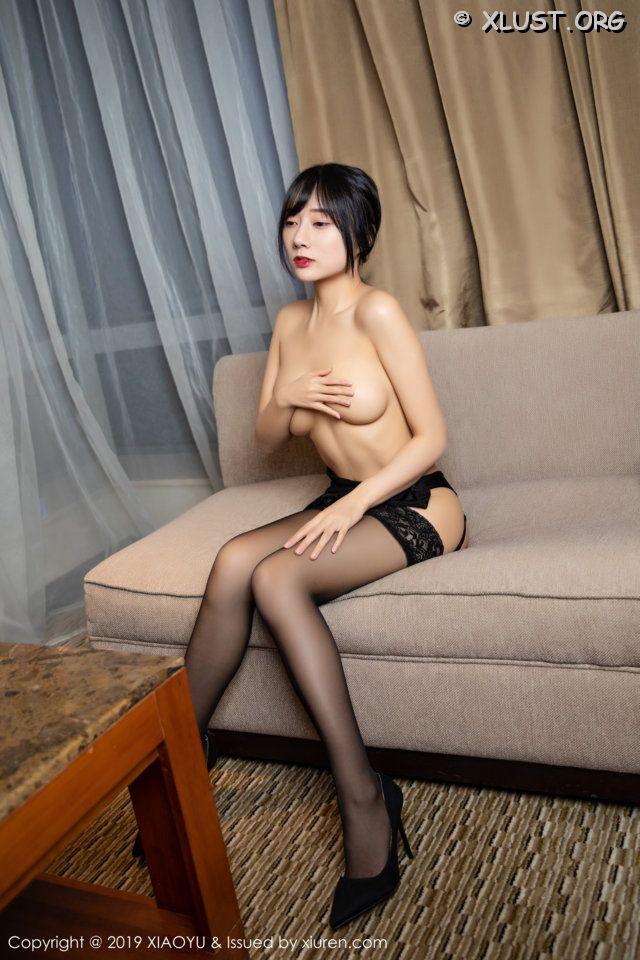 XLUST.ORG XiaoYu Vol.107 003