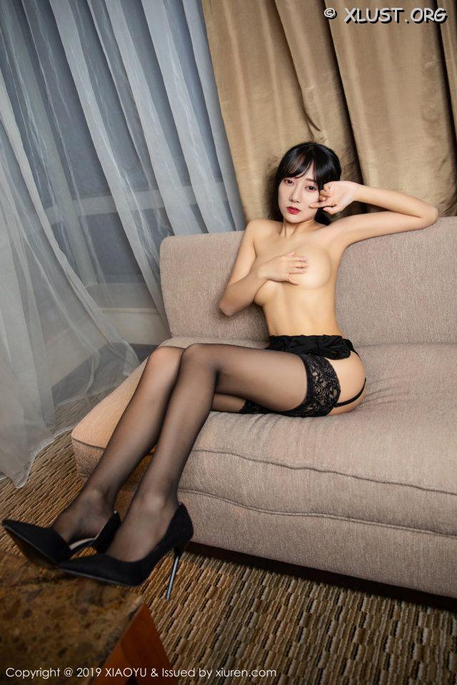 XLUST.ORG XiaoYu Vol.107 004