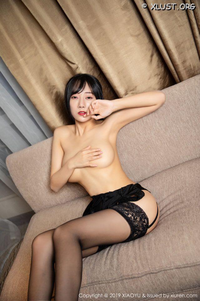 XLUST.ORG XiaoYu Vol.107 006