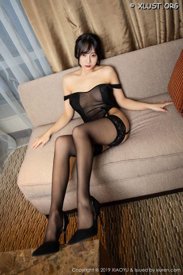 XLUST.ORG XiaoYu Vol.107 012