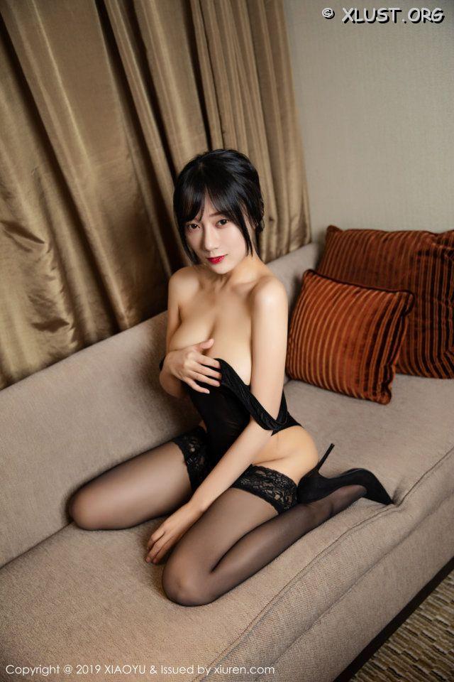 XLUST.ORG XiaoYu Vol.107 019
