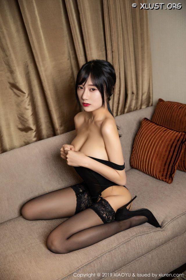 XLUST.ORG XiaoYu Vol.107 020
