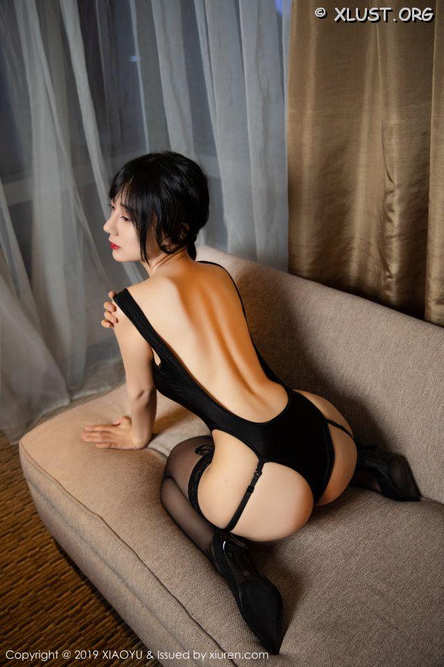 XLUST.ORG XiaoYu Vol.107 022