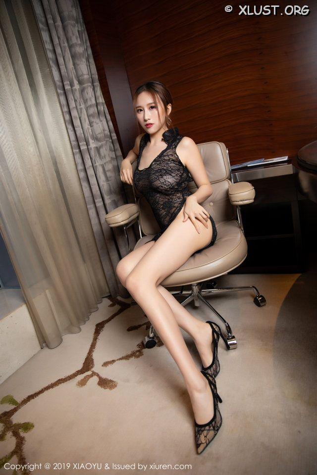 XLUST.ORG XiaoYu Vol.108 021