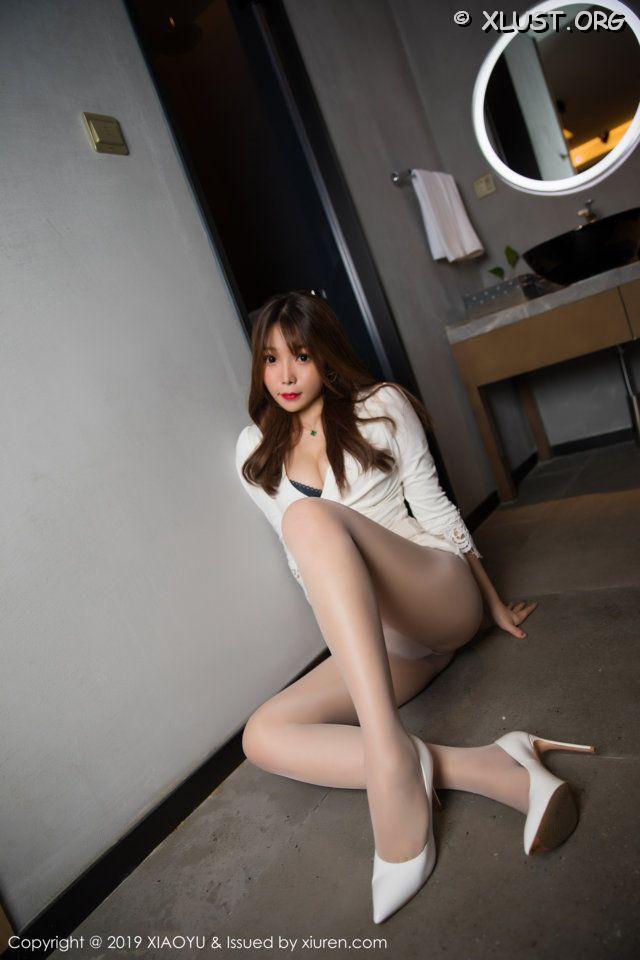 XLUST.ORG XiaoYu Vol.110 032