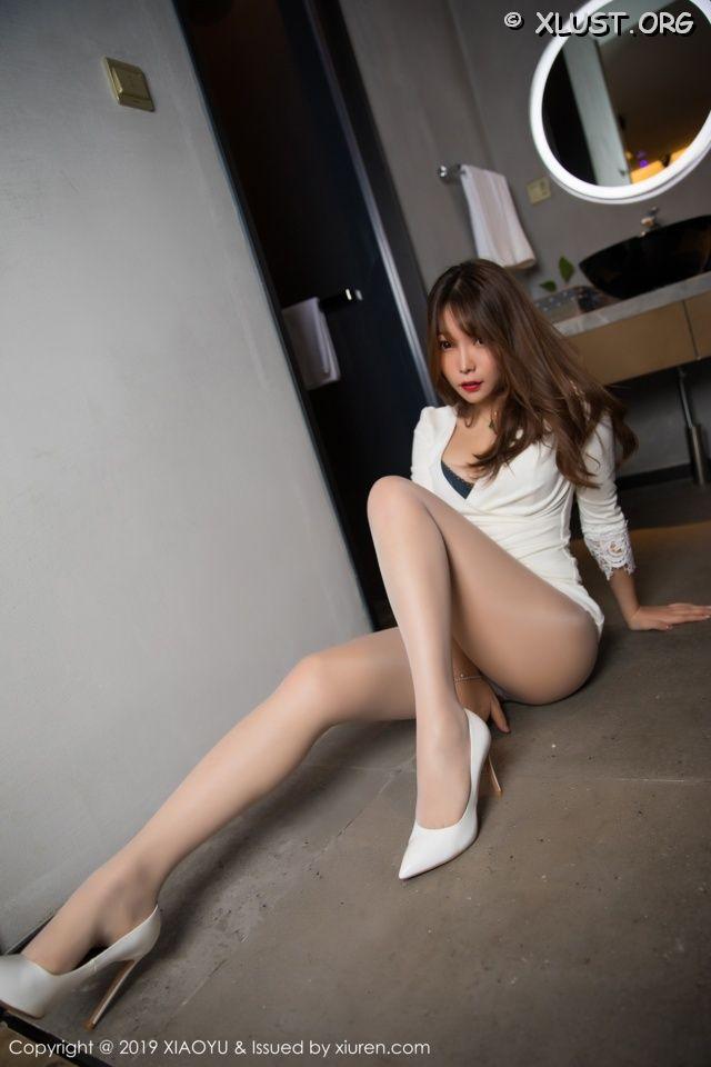 XLUST.ORG XiaoYu Vol.110 035