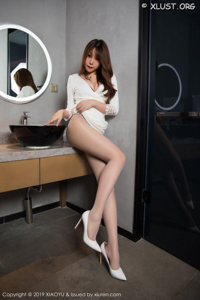 XLUST.ORG XiaoYu Vol.110 055