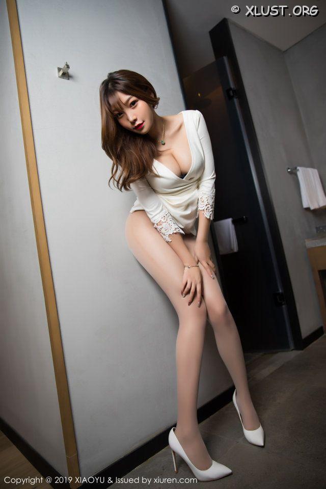XLUST.ORG XiaoYu Vol.110 071