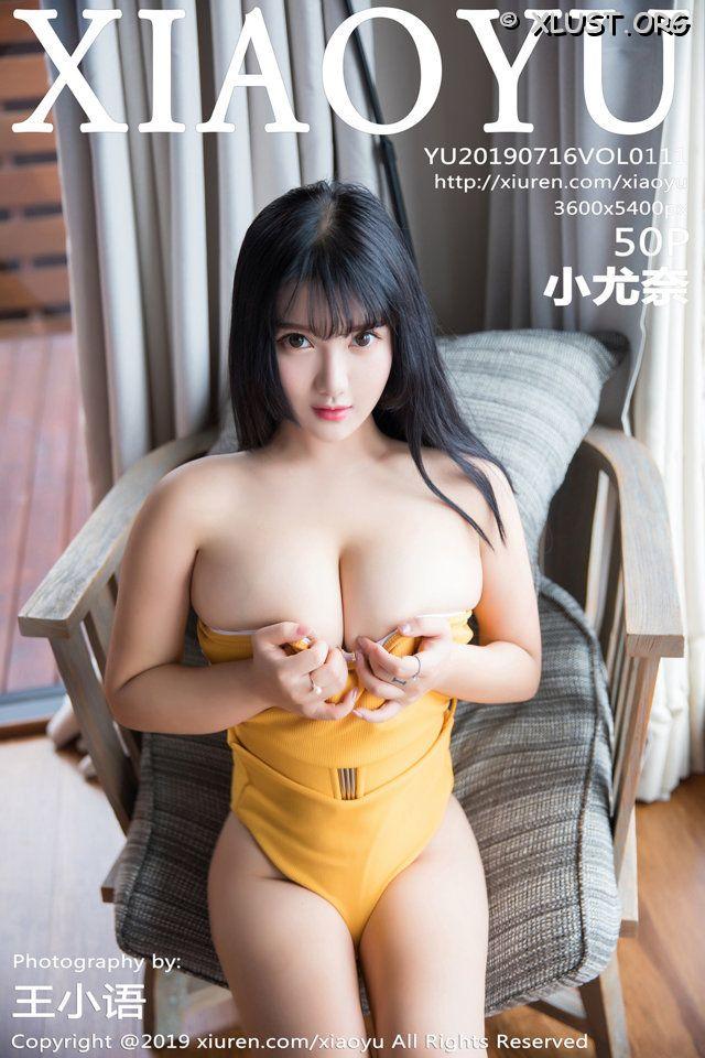 XLUST.ORG XiaoYu Vol.111 001