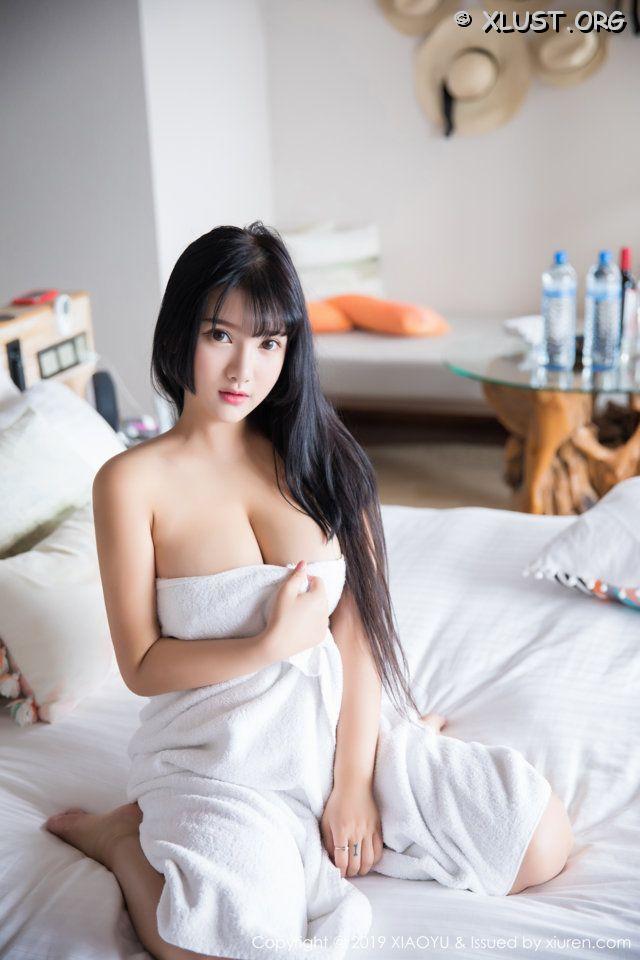 XLUST.ORG XiaoYu Vol.111 002