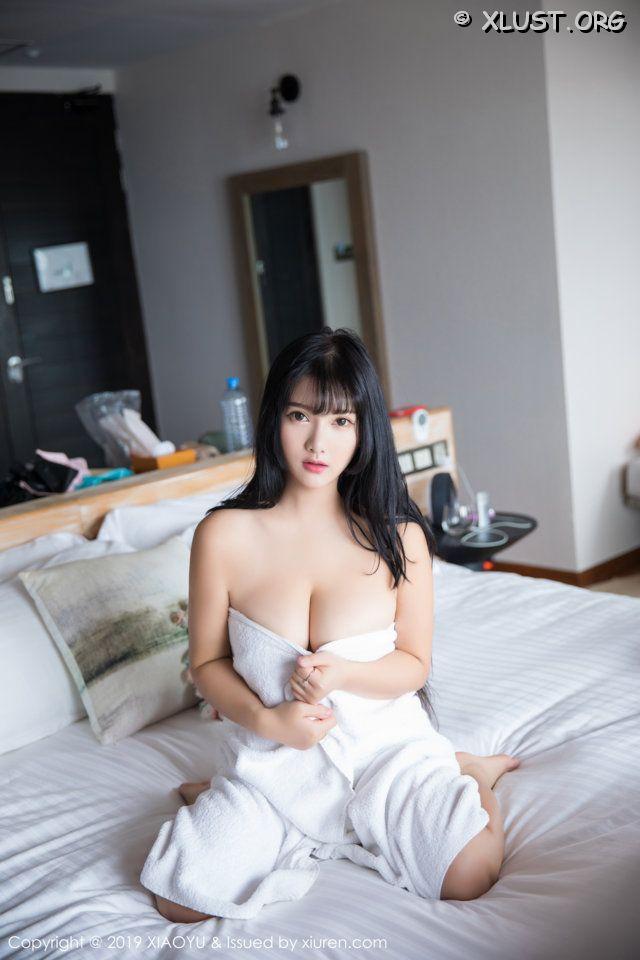 XLUST.ORG XiaoYu Vol.111 004