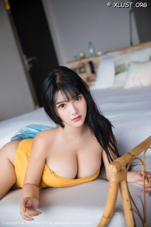XLUST.ORG XiaoYu Vol.111 032