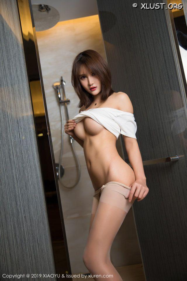 XLUST.ORG XiaoYu Vol.112 004