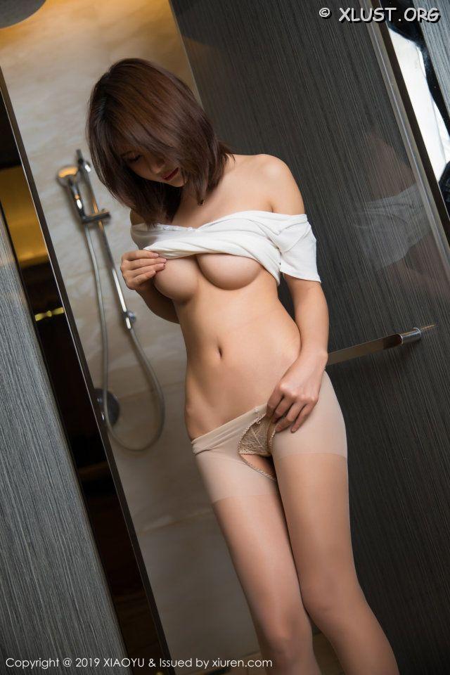 XLUST.ORG XiaoYu Vol.112 007
