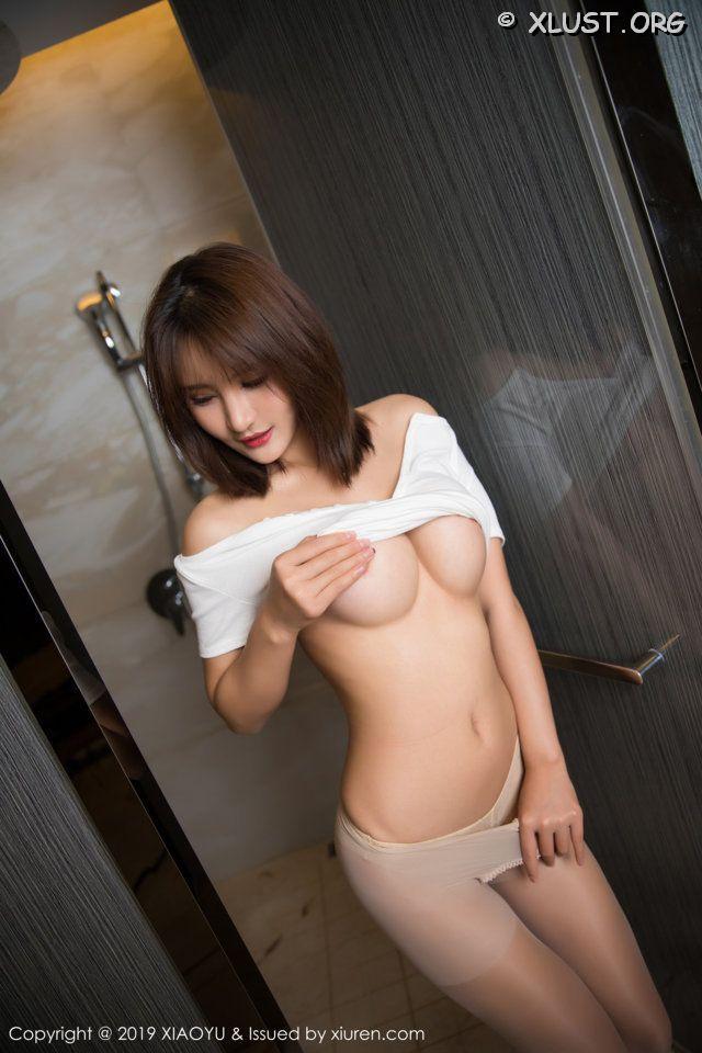 XLUST.ORG XiaoYu Vol.112 015