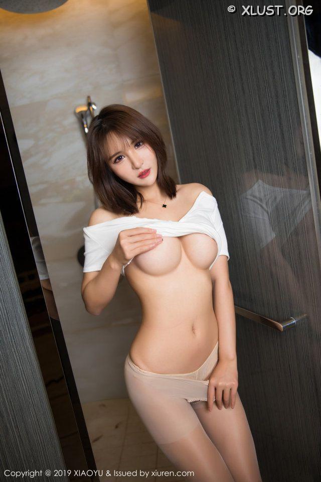 XLUST.ORG XiaoYu Vol.112 016