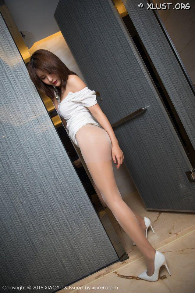 XLUST.ORG XiaoYu Vol.112 020