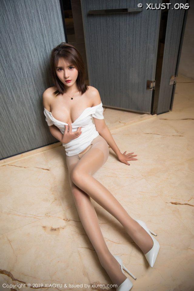 XLUST.ORG XiaoYu Vol.112 022