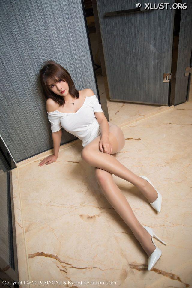 XLUST.ORG XiaoYu Vol.112 023