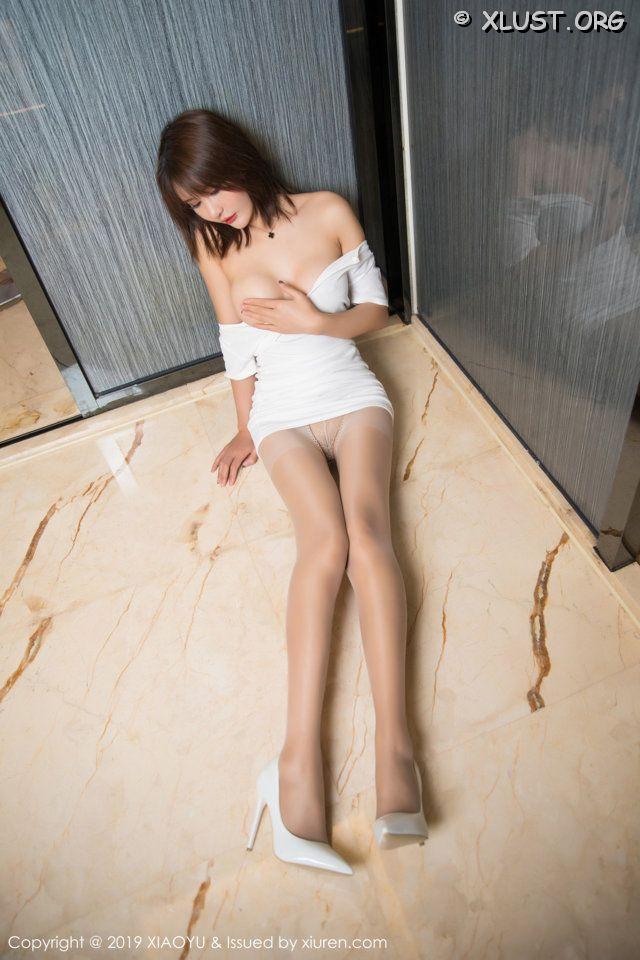 XLUST.ORG XiaoYu Vol.112 034