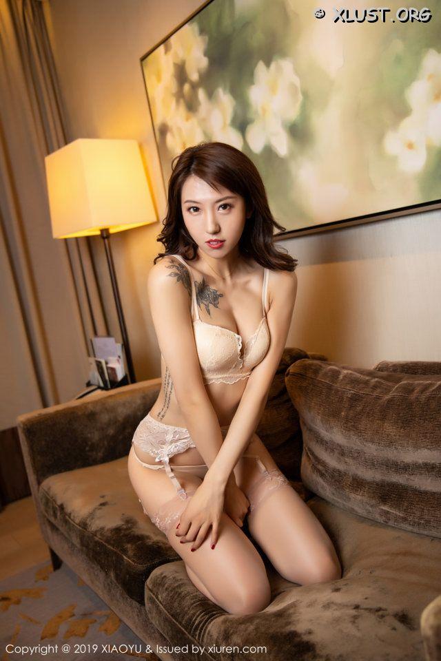 XLUST.ORG XiaoYu Vol.113 007
